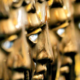 Behind the Scenes at the BAFTAs: Outlander Up Close and Personal