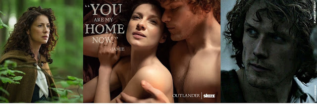The Need to Belong: Outlander's Jamie and Claire as Outsiders Looking In
