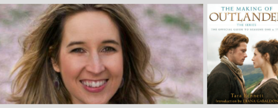 Get To Know Them: 14 Personal Questions With The Making Of Outlander Author Tara D. Bennett