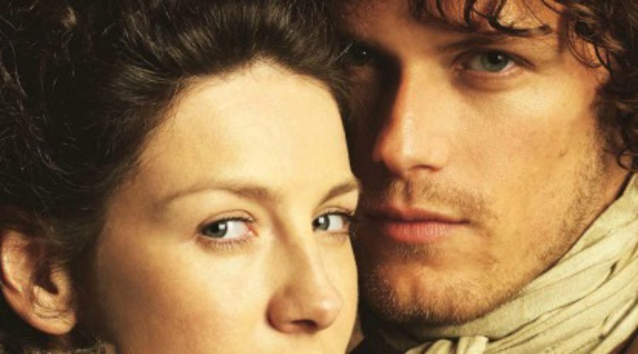 What Outlander's Jamie Gives Claire: Roots and Wings