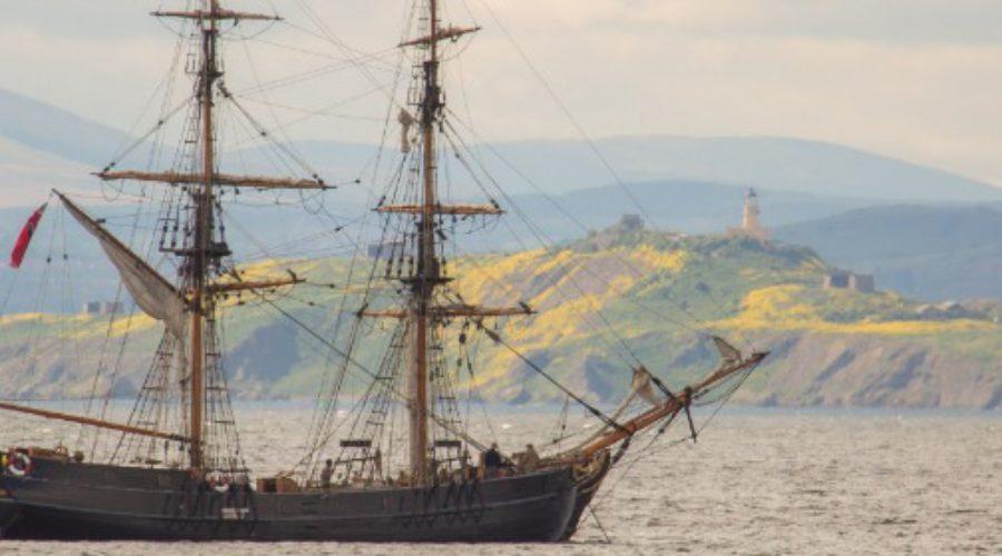 """Goodbye Scotland!""  – Outlander Wraps Filming in Scotland for Season 3"