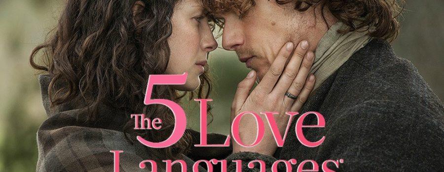 Outlander Cast: The Five Love Languages Of Outlander – Episode 77