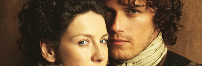 five love languages in Outlander