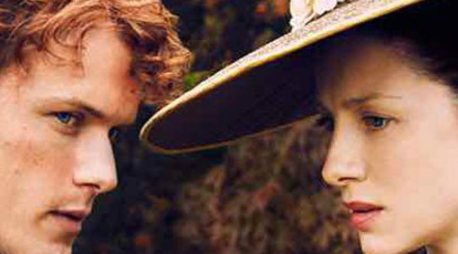 Outlander From Book to Screen: Favorite Lines of Love