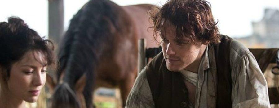 In Diana Gabaldon's Outlander, It's a Matter of Trust