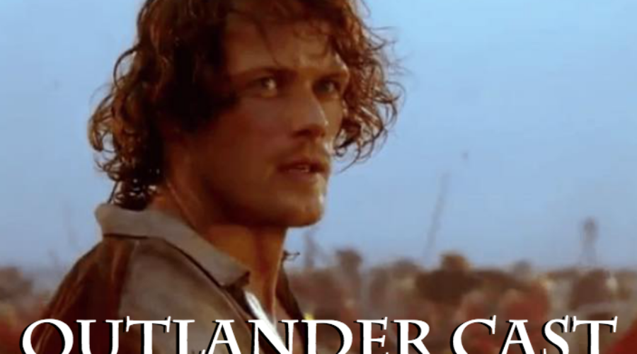 Outlander Cast: Mary and Blake Break Down The Season 3 Teaser – Episode 80