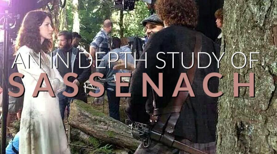 Outlander Cast: An In Depth Study Of The Outlander Premiere – 'Sassenach' – Episode 82