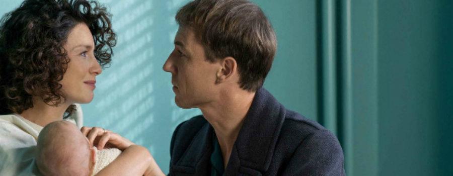 What the Outlander Season 3 Trailer Means