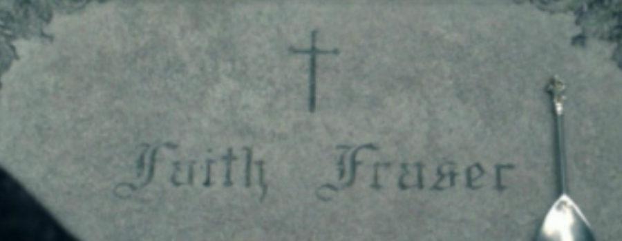 Faith, Hope, and Loss: Reflections on Miscarriage through Outlander'sFaith