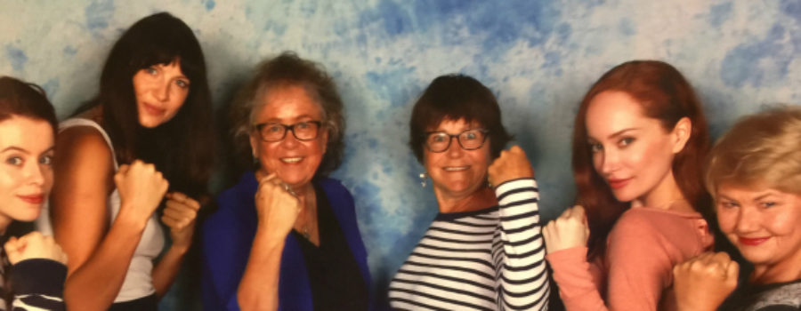 A Starstruck Weekend in Blackpool—My Time at The Highlanders 2 Outlander Fan Event