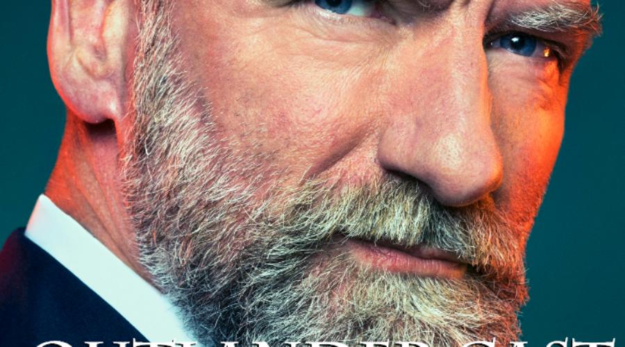 Outlander Cast Chats w/ Outlander Actor: Graham McTavish (Dougal Mackenzie) – Episode 86 #Gonelander V