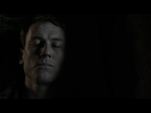 Outlander Season 3 Frank in the Dark. cut Claire a break