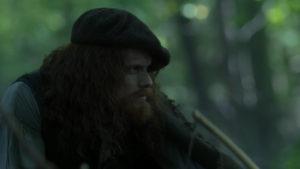 Jamie Fraser Outlander Surrender. annie mcewan