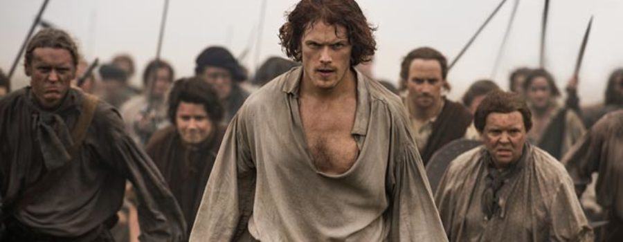 """Minute-by-Minute Recap: Outlander Episode 3.01 – """"The Battle Joined"""""""