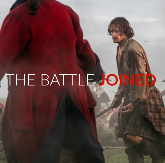 Outlander Cast: Season Three Premiere – The Battle Joined – Episode 88