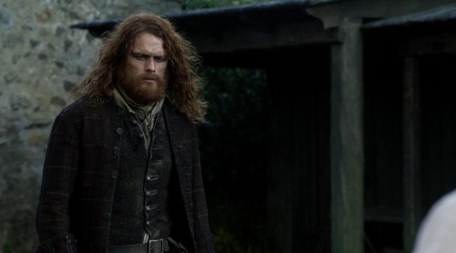 Dear Outlander Crew: Thank You Ann McEwan and Makeup Team