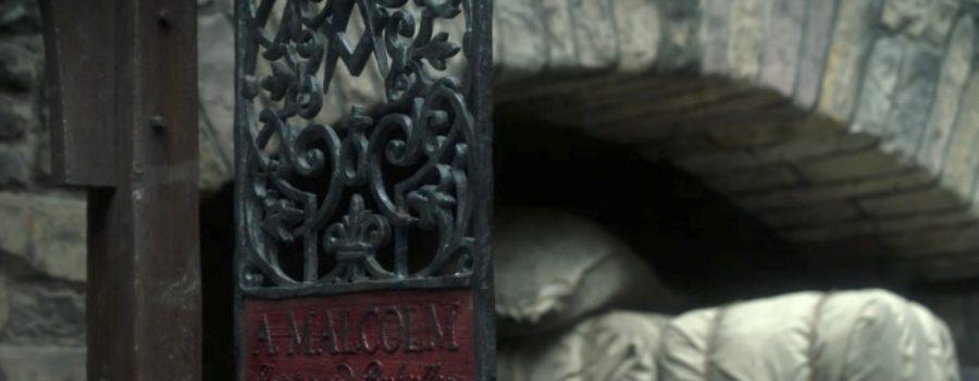 Outlander Cast: A. Malcolm – Episode 98