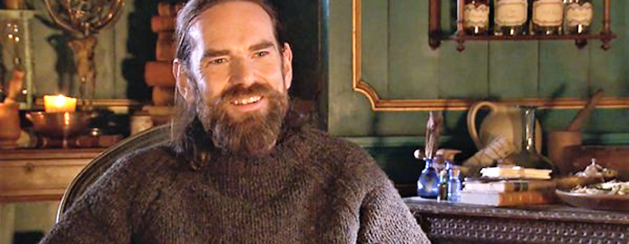 Outlander's Murtagh Lives—What's Next for this Iconic Character?
