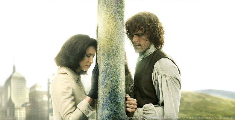 tears during Outlander Season 3 Podcast Episodes