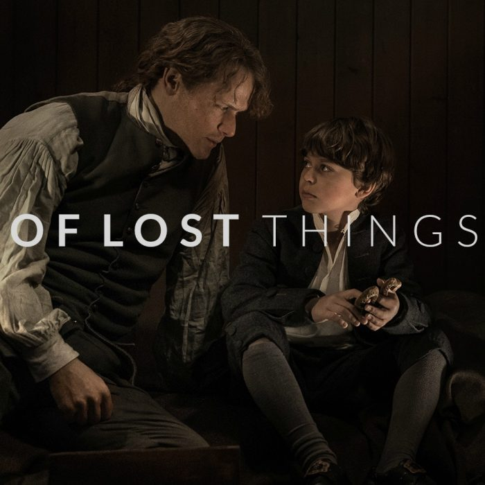 Outlander Cast: Of Lost Things – Episode 94