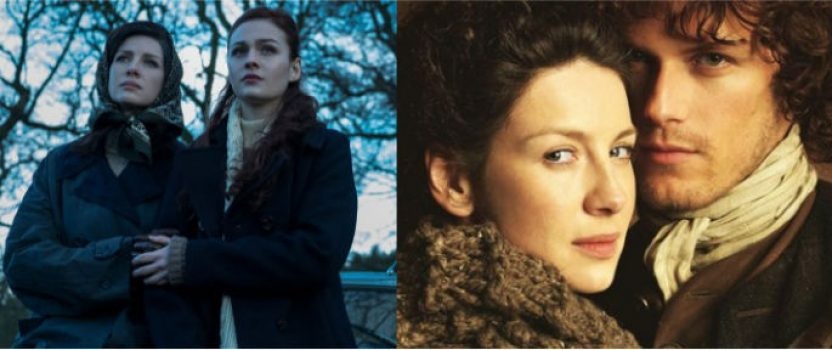 The Claire Debate: Is Claire a Bad Mother for Choosing Jamie over Bree?