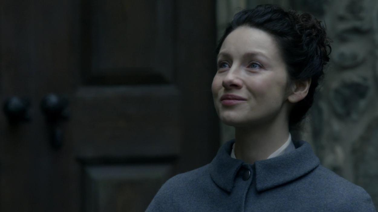 packing for time travel, Outlander Cast blog, Outlander Season 3