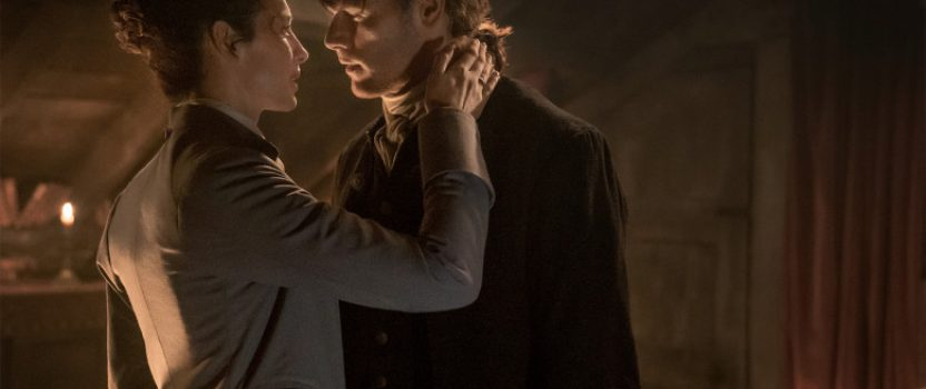 Outlander Cast: A. Malcolm – Listener Feedback – Episode 99