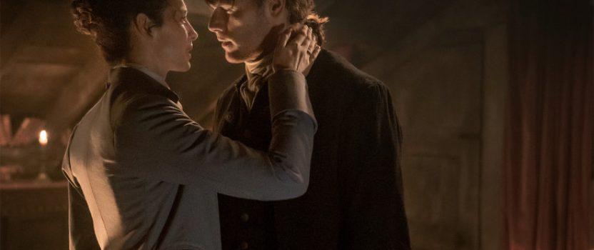 Outlander Cast: A. Malcolm – Listener Feedback – Episode 99