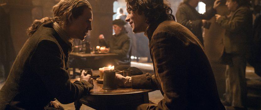 """Minute-by-Minute Recap: Outlander Season 3, Episode 7, """"Crème De Menthe"""""""