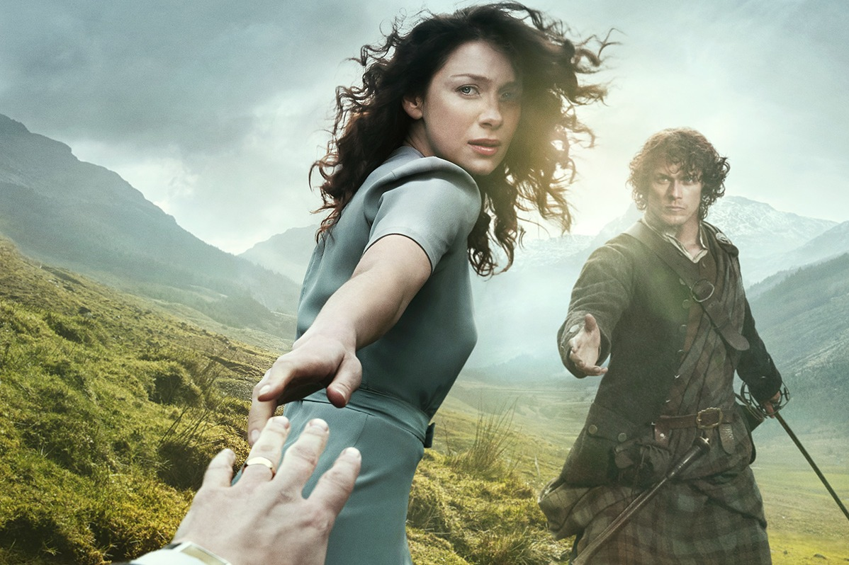 OUTLANDER SEASON 1A PODCAST EPISODES