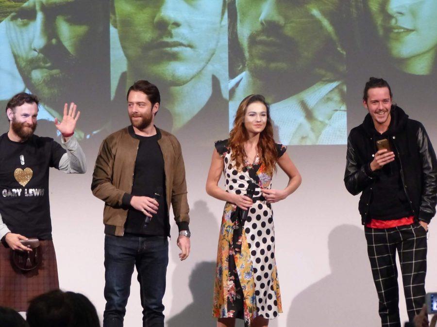 Land Con Convention Outlander Cast