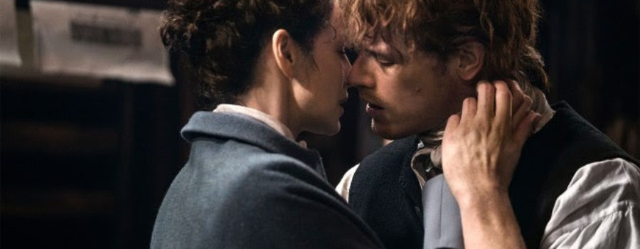 How Outlander's PRINT SHOP Episode Can Help Get Your MOJO Back