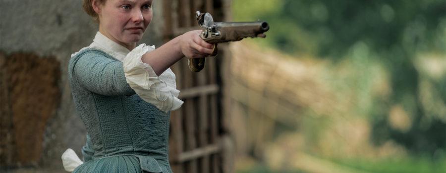 Outlander Cast: First Wife – Listener Feedback – Episode 102
