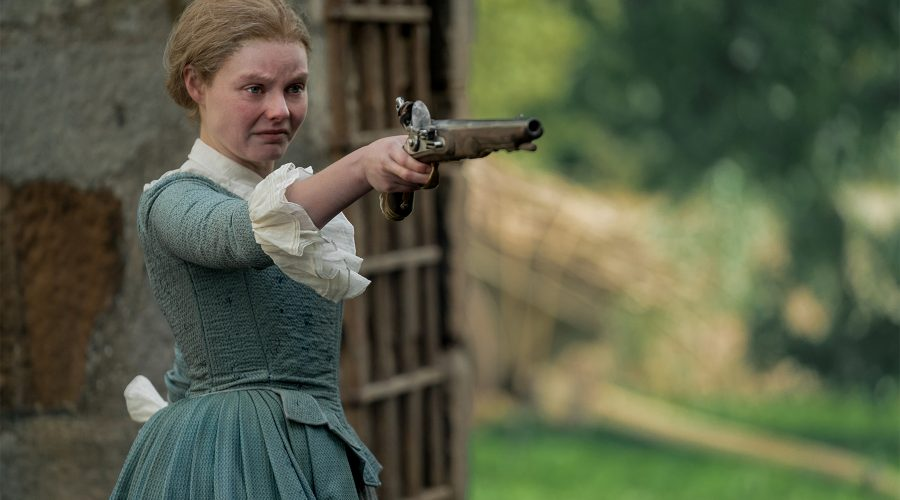 Outlander Cast: First Wife – Listener Feedback – Episode 102