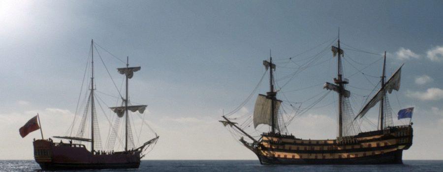 Outlander Cast: The Doldrums – Listener Feedback – Episode 104