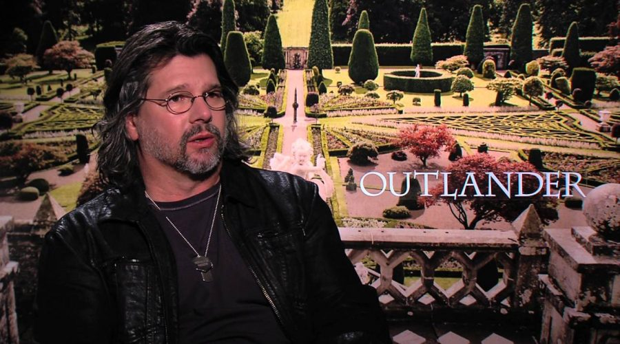 Outlandish Theory: Will Ron D. Moore Step Down As Showrunner?