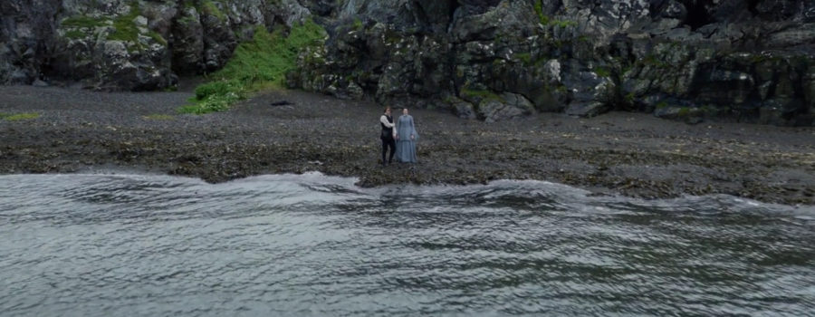 Outlander Cast: First Wife – Episode 101