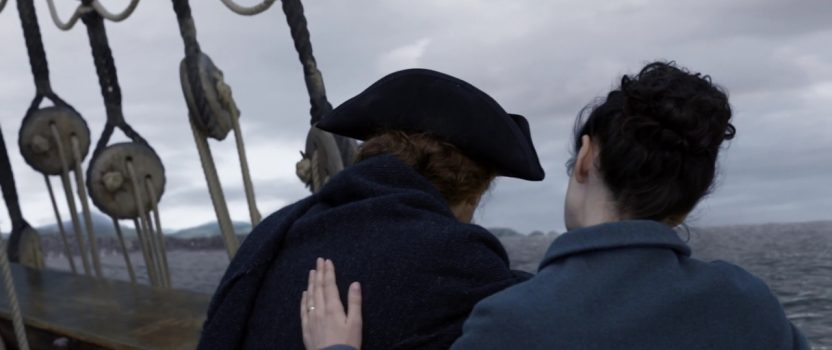 Outlander Cast: The Doldrums – Episode 103