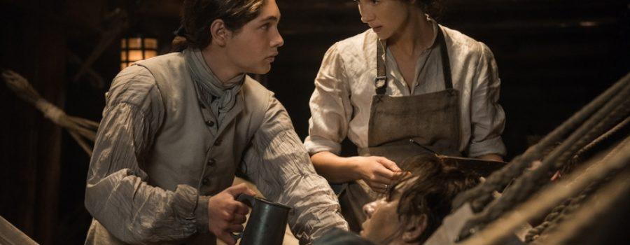 "Minute-by-Minute Recap: Outlander Season 3, Episode 10, ""Heaven and Earth"""