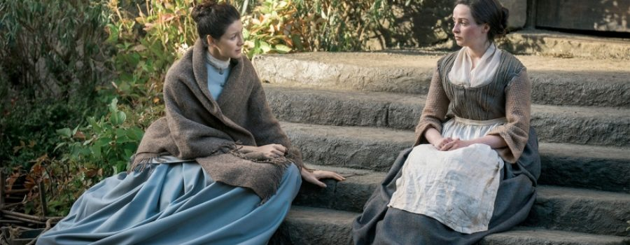"""Minute-by-Minute Recap: Outlander Season 3, Episode 8, """"First Wife"""""""