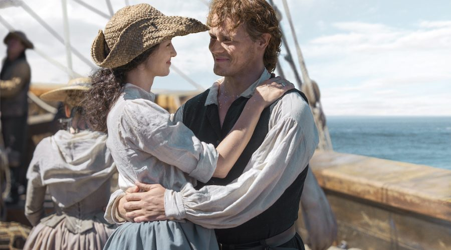 "Minute-by-Minute Recap: Outlander Season 3, Episode 9, ""The Doldrums"""
