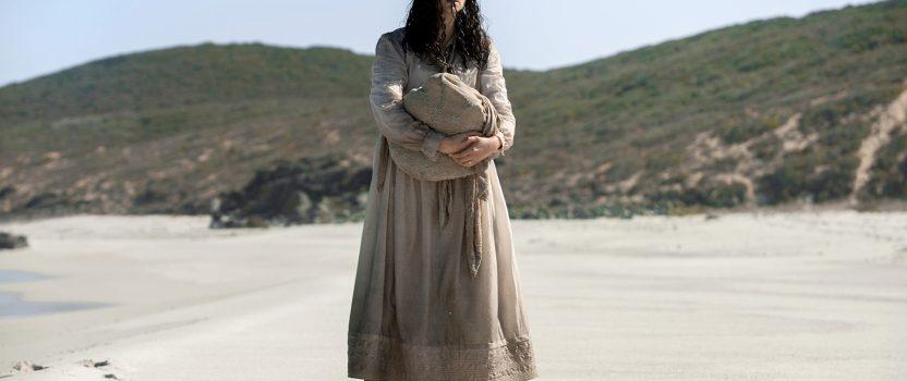 Outlander Cast: Uncharted – Episode 107