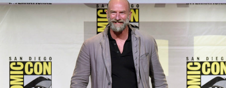 A Look at Sargasso, Graham McTavish's New Film—and How You Can Help