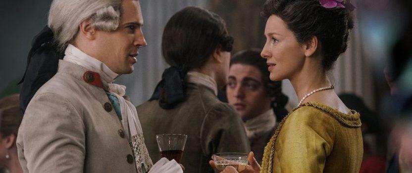 Outlander Cast: The Bakra- Listener Feedback – Episode 110