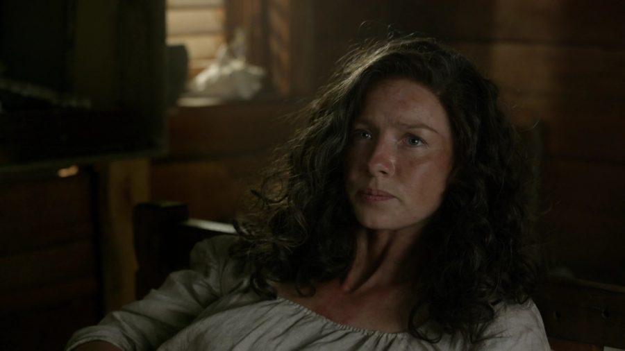 Dear Outlander Crew: Thank You Ann McEwan, Anita Anderson and Hair Team