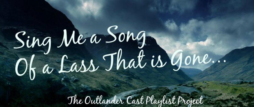 The Outlander Cast Playlist Project: Frank and Black Jack Randall's Playlists