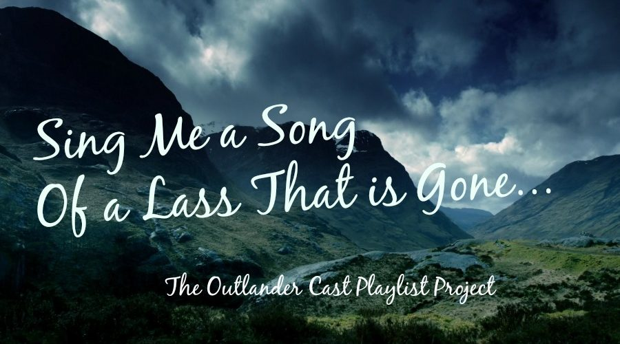 The Outlander Cast Playlist Project: Frank and Black Jack Randall's Playlists