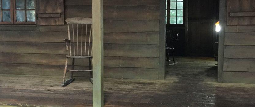 Chasing Outlander Season 4 Filming