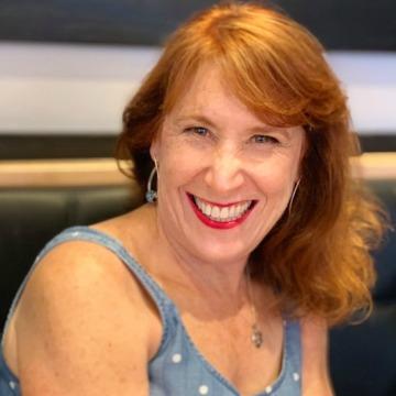 Tammy Lish Spencer