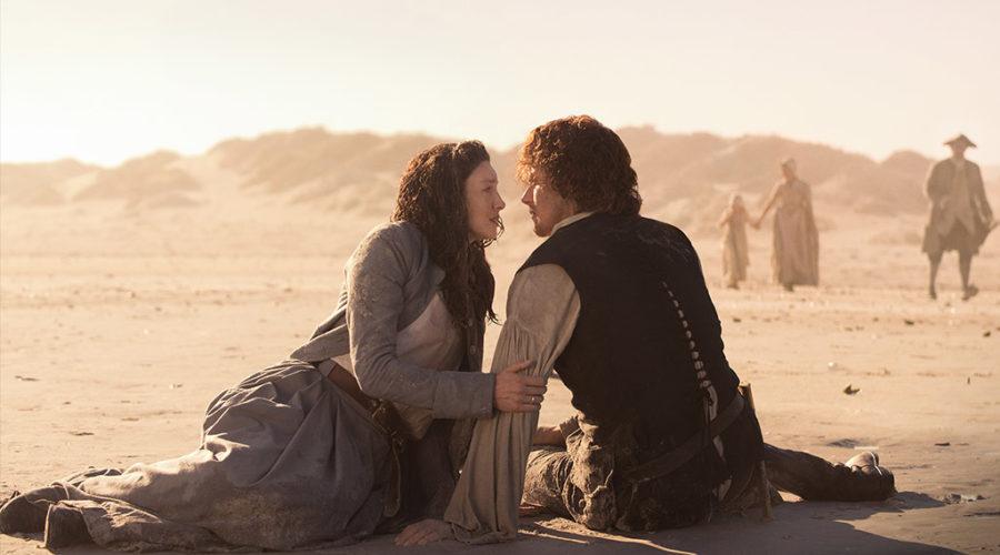 Voyager: New Identities, New Beginnings in Outlander Season 3